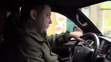 Photo of Захарченко рассказал, как в ДНР поступали со срочниками армии киевских карателей