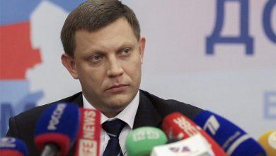 Photo of Глава ДНР о приоритетах на 2018 год