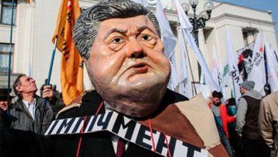 Photo of Прогноз-2018. Украину ждут коррупционные скандалы и конец карьеры Порошенко