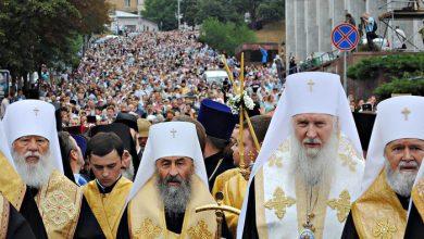 Photo of Украинский фашизм не может спокойно существовать с теми, у кого есть мораль и совесть