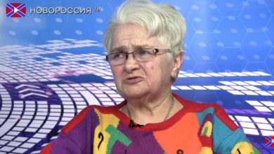 Photo of Анна Орлова: жизнь и пытки в плену киевских карателей