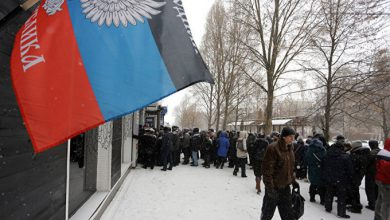 "Photo of Закон о ""реинтеграции"" Донбасса — капитуляция путчистов"