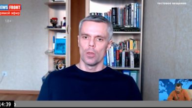 Photo of Андрей Ваджра о принятом путчистами кровожадном законе