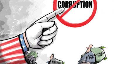 Photo of США против коррупции — пчёлы против мёда