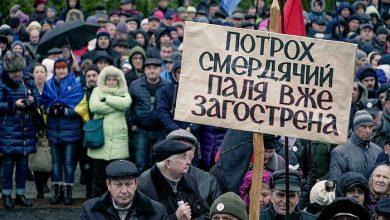 Photo of Западные спонсоры переворота отказали своему холую во втором сроке