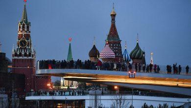 """Photo of Гремлины против кремлинов: """"кремлевский доклад"""" как предложение сдаться"""