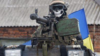Photo of Обыкновенное украинство – II: «ветераны АТО» против Святой Церкви