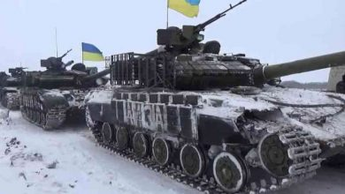 Photo of Каратели планируют расправиться с ДНР и ЛНР в течение месяца
