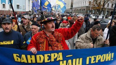 Photo of Почему Запад не видит возрождения нацизма на Украине