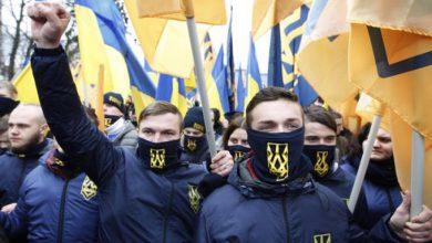 Photo of Украинские фашисты начали подготовку к запрету общения на русском языке
