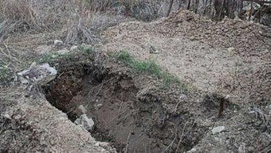 Photo of Файний бізнес некрофилов: Хрюмберг потрошил могилы, снимая с трупов золото