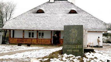Photo of Под Ивано-Франковском подорвали музей Бандеры