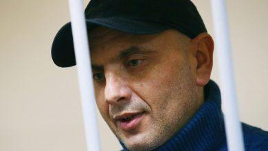 Photo of Суд приговорил террориста путчистов к 6,5 года за подготовку диверсий в Крыму