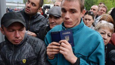 Photo of Украинцев перестали пускать в Польшу за любовь к террористам