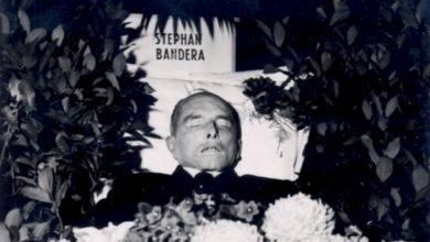 Photo of Украиной руководит гроб фюрера