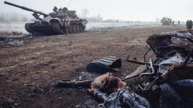 Photo of Три года разгрому киевских карателей в Дебальцевском котле