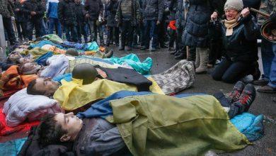 Photo of Годовщина расстрела майдаунов: всё известно, убийцы у власти