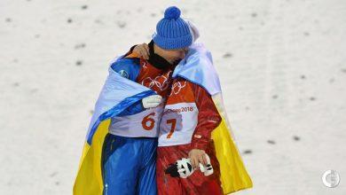 Photo of Бандеробесам назло: российский и украинский фристайлисты обнялись на пьедестале