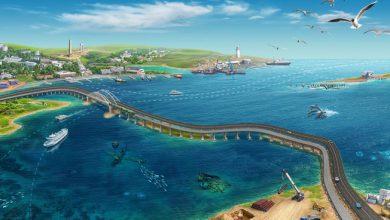 Photo of Движение поездов по Крымскому мосту начнется уже в середине 2019 года