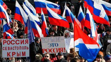 Photo of В Крыму за Путина будут голосовать столько же, сколько голосовало за отделение от бывшей Украины