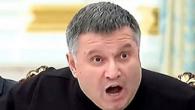 Photo of Украина доходит до атомизирования