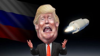 Photo of Шизофрения в США: Таких ракет нет, но мы давно о них знаем