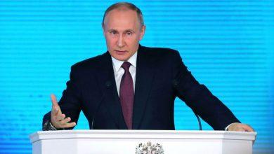 Photo of Речь Путина — переломный момент для России и мира