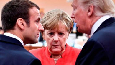 Photo of Из ЕС в США: Дональд, чё за фигня? У нас тут пригорает!