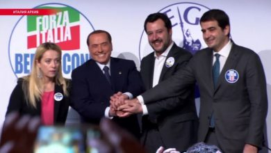 Photo of Для киевских путчистов в Италии на выборах победил Путин
