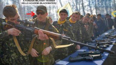 Photo of Инструкторы США готовят пушечное мясо к городским боям в Донбассе