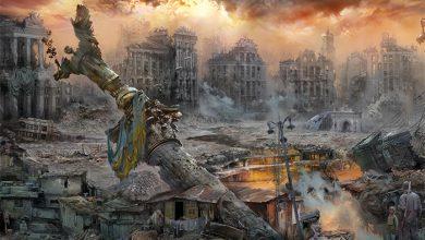 Photo of Москва глазами киевлянина и в сравнении с Киевом