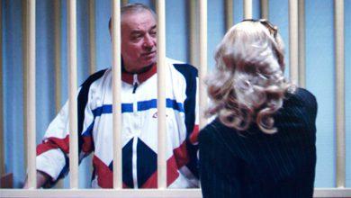 Photo of Чаепитие с полонием, ужин с «Новичком»… MI-6 опять травит российских предателей