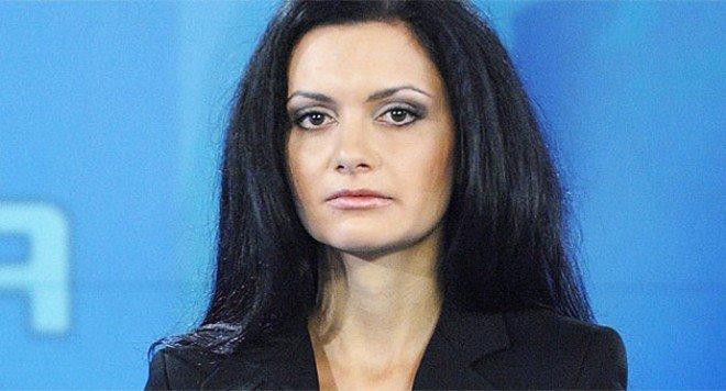 Болгарская журналистка Диляна Гайтанджиева