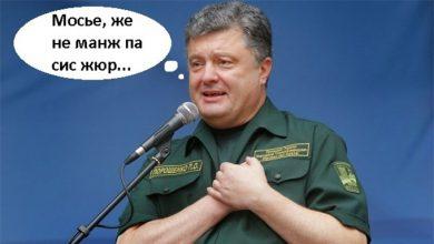 Photo of Petro Icognito может на коленях приползти в Москву