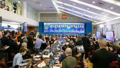 Photo of Путин побеждает на выборах Президента РФ