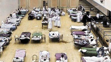 Photo of 100 лет испанскому гриппу убившего 50 млн. человек
