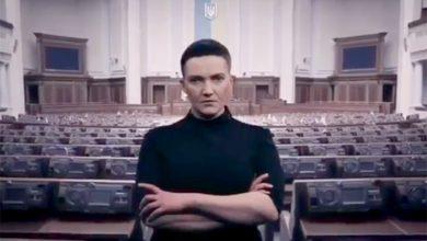 Photo of Савченко трижды предупреждали об угрозе ликвидации