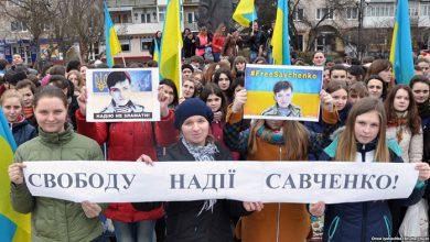 Photo of Гестапо Порошенко задержало Савченко в здании Рады