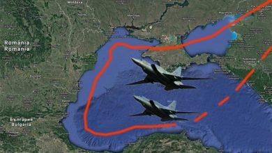 Photo of Русские летают — у киевских путчистов пуканы рвуться