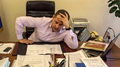 Photo of В дерьме: жизнь Днепропетровска под властью мэра — «вешателя»