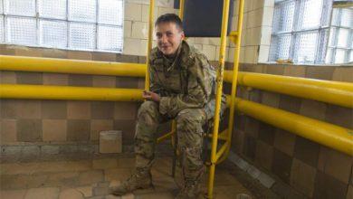 Photo of Арест Савченко. Следующая Юля?