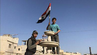 Photo of Сирийская армия освободила все города Восточной Гуты от террористов