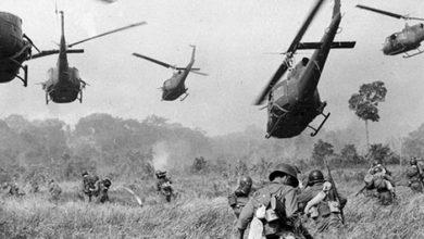 Photo of США спешно готовят второй Вьетнам