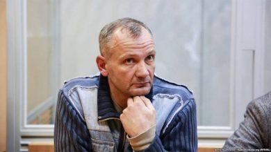 """Photo of Террориста Бубенчика уже не обвиняют в убийстве беркутовцев, а только в """"посягательстве"""""""