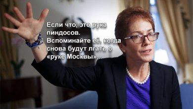 Photo of США хотят выбирать депутатов и президента для украинцев?