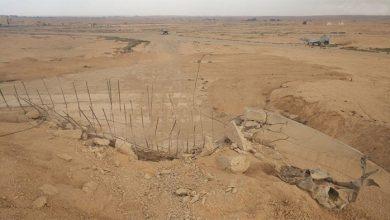 Photo of Израиль нанёс ракетный удар по базе ВВС Сирии