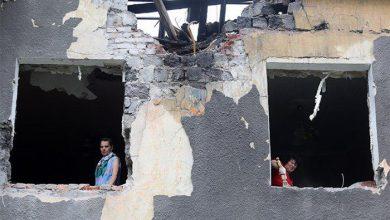 Photo of Киевский шакал бросился подыгрывать США по Сирии