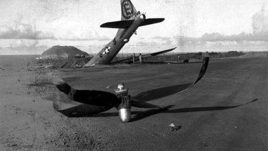 Photo of 12 апреля — чёрный день авиации США