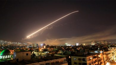 Photo of Агрессивный Запад нанёс удар по Сирии — 70% ракет сбито
