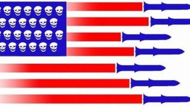 Photo of Куда делись 70 американских крылатых ракет?